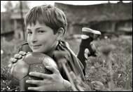 Фотовиставкa фотографа-богослова Григорія Пристая «Обери своє майбутнє!»