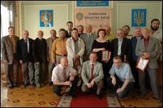 Галицький хрест єднає покоління борців