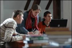 Дні науки гуманітарного факультету