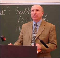 Про Церкву в Україні в Інсбрукському університеті