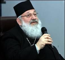 Кардинал Любомир Гузар - в гостях у Філософсько-богословського факультету