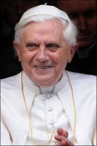 Бенедикт XVI відзначив екуменічний потенціал УКУ на зустрічі з єпископами УГКЦ