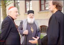 Мирослав Маринович: «Якщо Галичина запропонує духовно і морально вищу модель, Схід обов'язково пристане до неї»