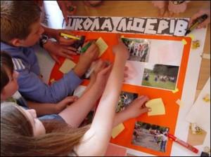 Літня Школа Лідерства «Голос майбутнього»