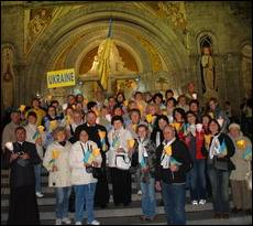 Учасники програми з біоетики «На службі охорони життя» взяли участь у ХХІІІ Світовому конгресі лікарів-католиків