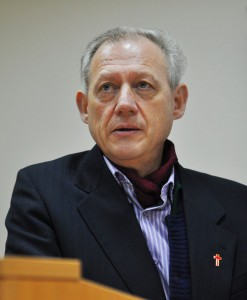 професор Арнальдо Панграцці