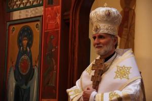 Владика Борис Ґудзяк – перший єпископ єпархії святого Володимира Великого у Парижі