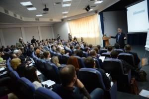 Майстер-клас від Адріана Сливоцького для учасників Спільноти LvBS