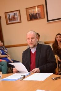 Отець д-р Юрій Аввакумов