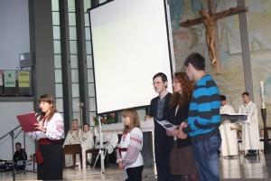 Студенти і випускники  представляють Україну та УКУ  на міжнародному молодіжному християнському форумі святої Ядвіги