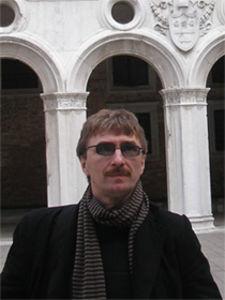 Чудінов Олександр