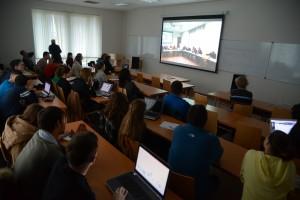 Близько 60 студентів стали учасниками семінару