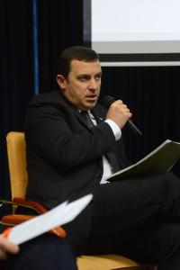 Директор ВАТ «Троттола» Ярослав Рущишин має своє бачення того, як має бізнес поводитися в настіпні роки в Україні