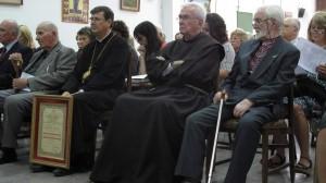 Гостями святкування стали духовенство, діаспоряни та офіційні дипломати в Аргентині