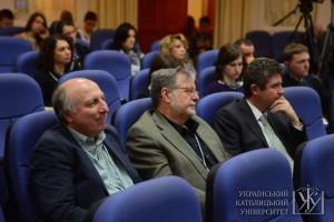Учасниками конференції стали провідні дослідники з різних куточків світу
