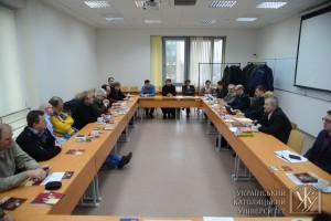20 ректорів протестантських університетів приїхали до Львова на зустріч в рамках ЄААА