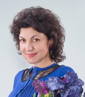 Галина  Католик