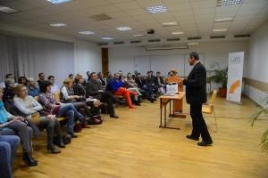 Валерій Пекар також розповів про конкретні кроки, які, на його думку, зараз важливо робити в Україні.