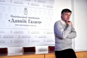 Юрій Лукомський