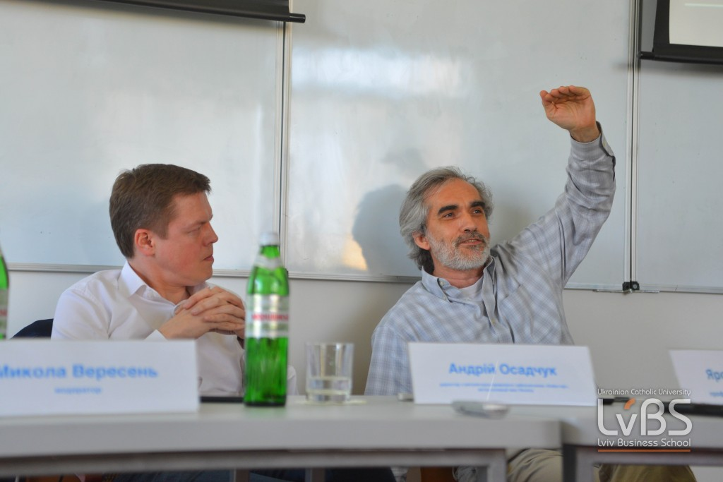 «Маємо ставити питання про цінності, а не ідентичності», - Ярослав Грицак
