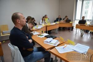 Емін Міллі навчається на програмі «Управління медійними громадськими організаціями» для здобуття необхідного досвіду для розвитку азербайджанського громадського каналу meydan.tv