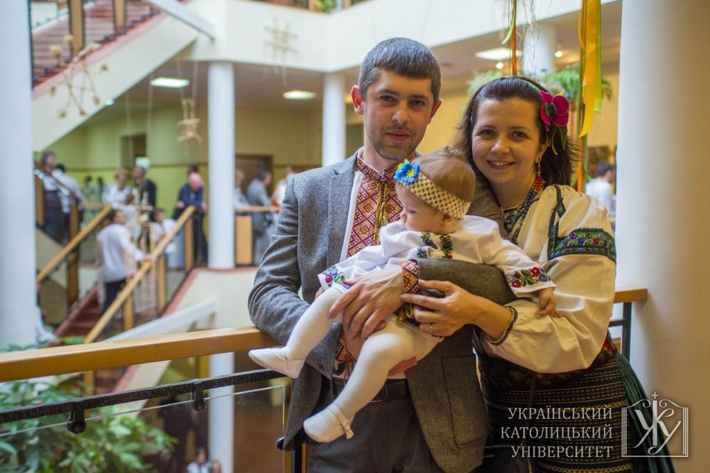 Разом з тим «Перелаз'» - це і сімейне свято