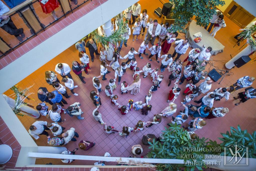 Понад 200 гостей відвідали Фольк-баль «Перелаз'»