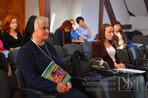"с. Христофора Буштин виступила ""двигуном проекту"""