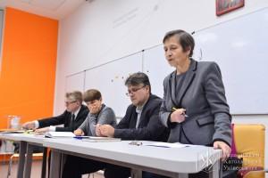 Ніна Клименко, Андрій Савенко, Уляна Головач, Андрій Ясіновський