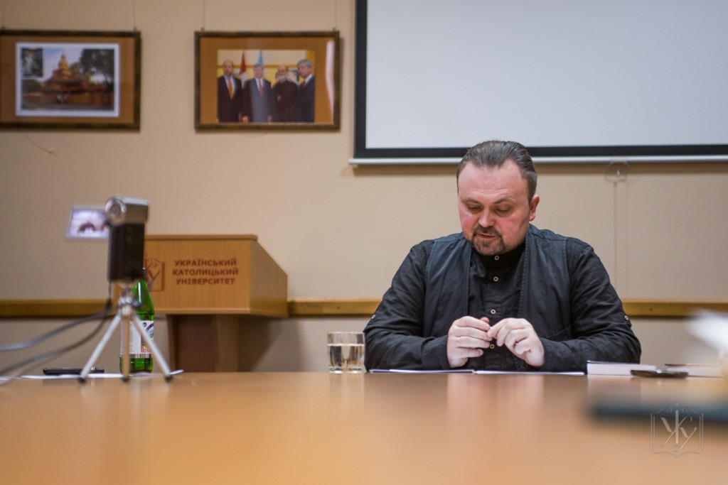 о. Олег Гірник