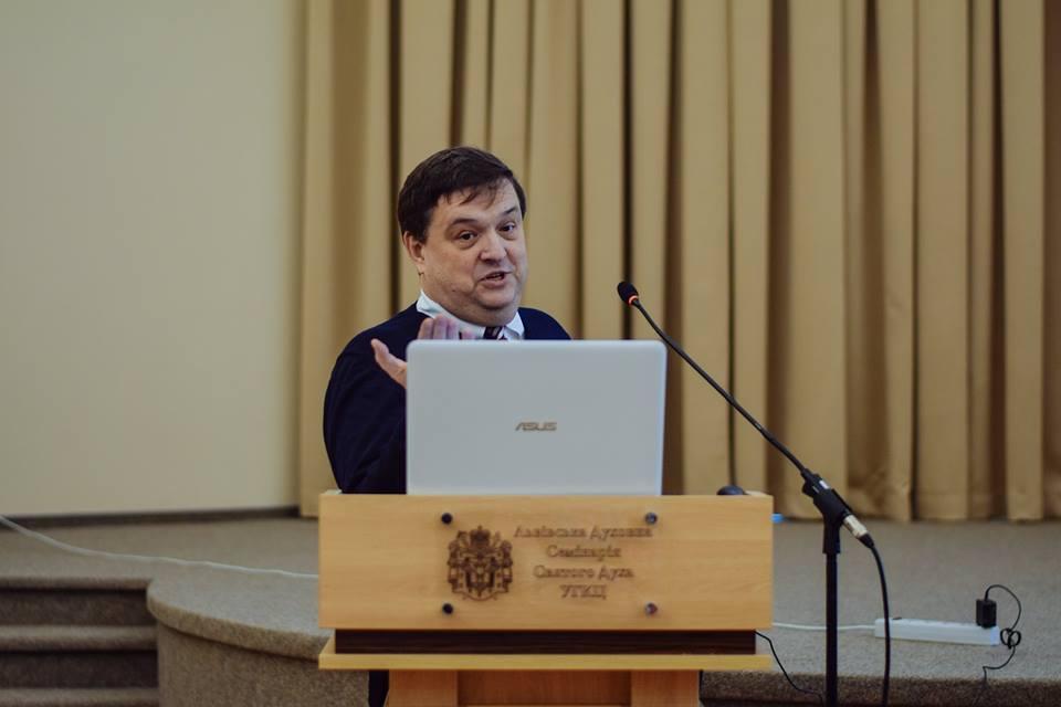Ігор Марценківський