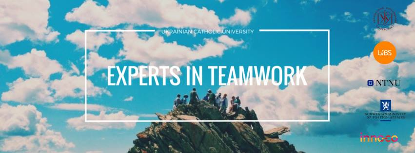 Experts in Teamwork_LvBS