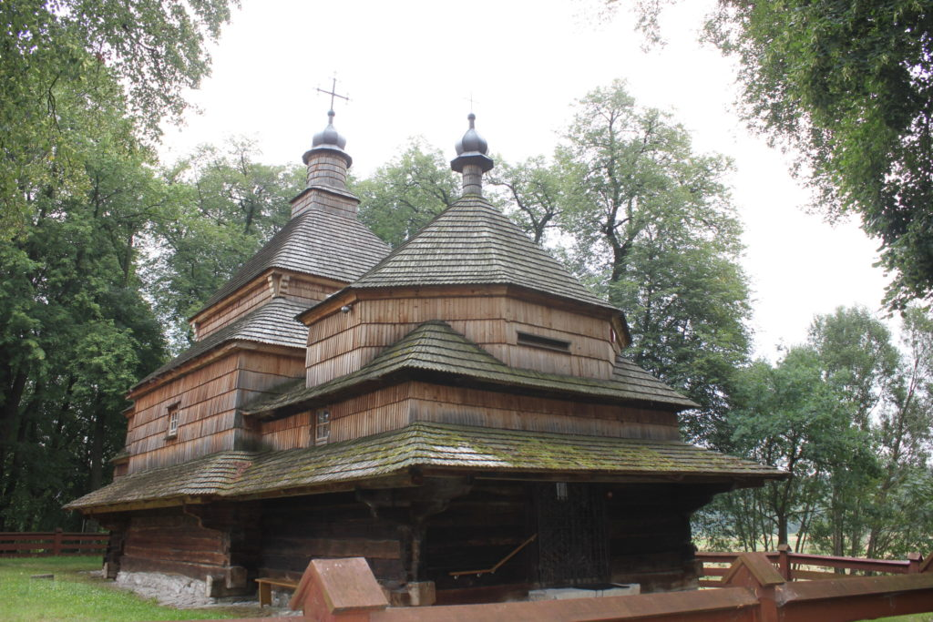 ЛітняШкола_Гораєць_Церква16століття