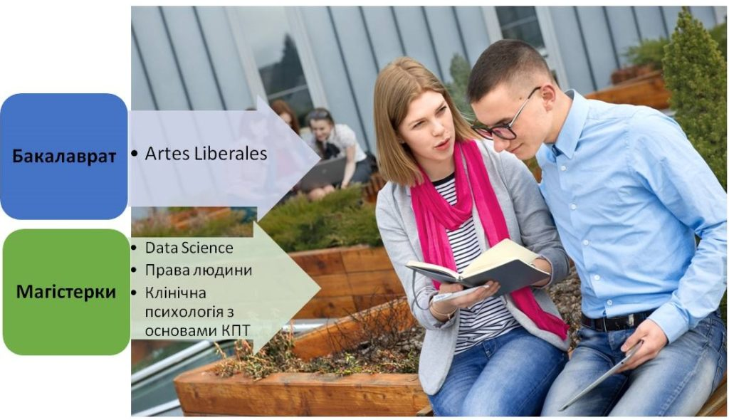 нові академічні горизонти
