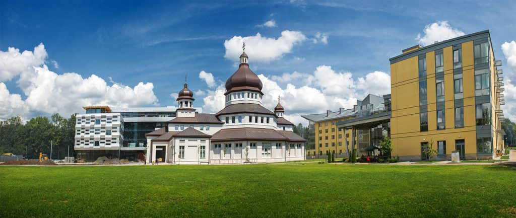 Image result for ukrainian catholic university