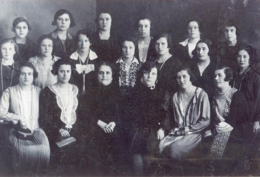 Конкурс на дослідницький грант від Центру СУА з жіночих студій для навчання на магістерській програмі «Історія та культурна спадщина» в УКУ