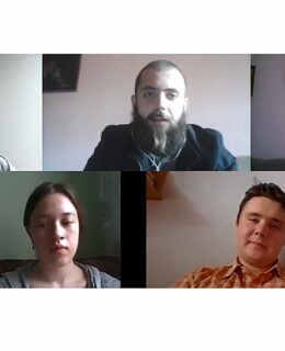 Відео: Дистанційне навчання долає межі аудиторій! Як в УКУ переходили в онлайн під час карантину