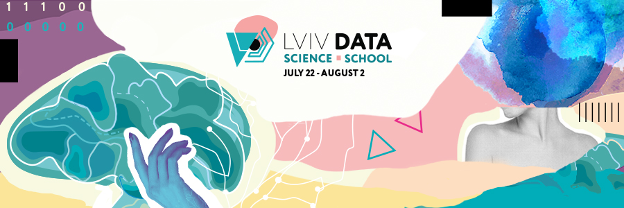 Lviv Data Science Summer School - Faculty of Applied Sciences
