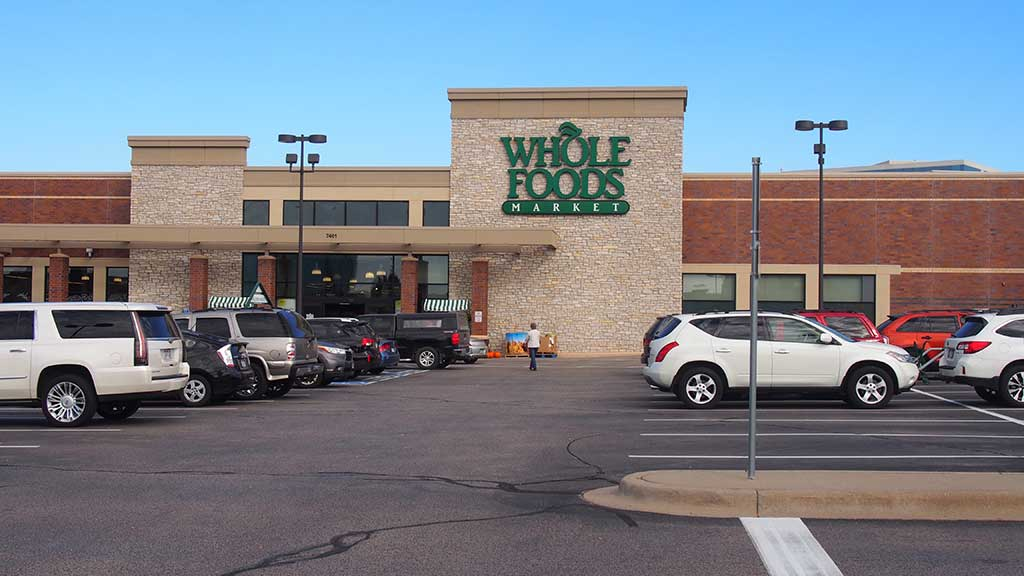 Wholefoods Minnesotassa