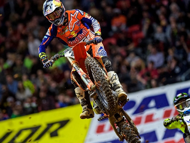Broc Tickle Suspended By FIM - Adverse Analytical Finding of 5-methylhexan-2-amine