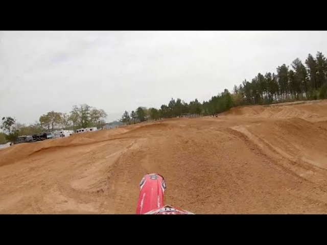 Justin Brayton | GoPro Onboard | TransWorld Motocross