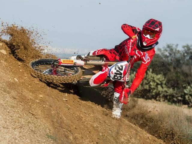 Tim Gajser Injury Update - Following The MXGP of Latvia