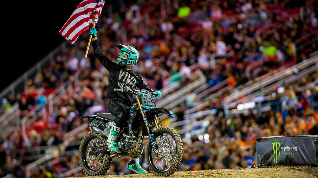 038013754 Home · Motocross Transworld  Tyler Bereman s Vegas Strong Gear