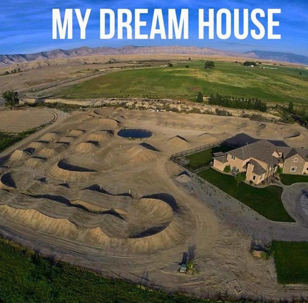 Scrub Mx Photo My Dream House