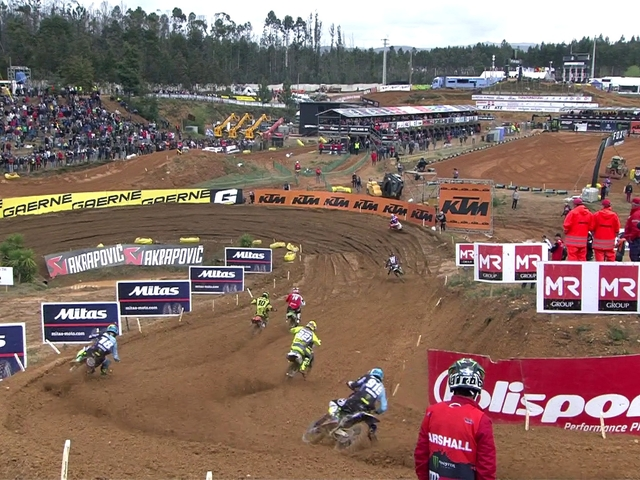 News Highlights MXGP of Portugal 2018 - mix ENG