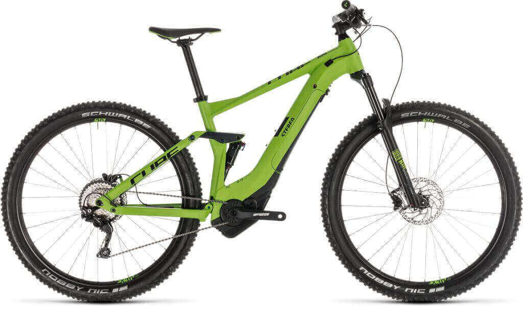 Stereo Hybrid  Pro WH green   scaled