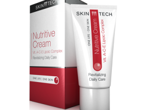 NUTRITIVE CREAM VIT. A-C-E- LIPOIC COMPLEX