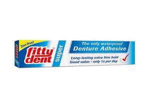 adeziv pentru proteze dentare 40g