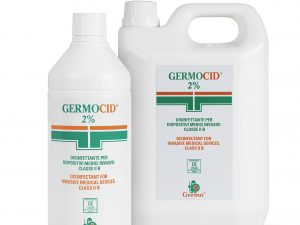 dezinfectant instrumentar stomatologic Germocid 2% 1L