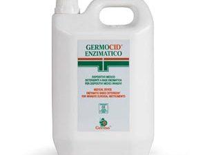 Germocid ENZIMATICO 3L